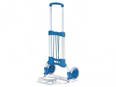 FETRA - 1732 - Parcel trolley 1732, Scoop: 320 x 480 mm / Frame: 488 x 1090 mm, WL39865