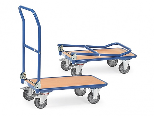 FETRA - 1154 - Collapsible cart KW 11, 900 x 600 mm, WL39811