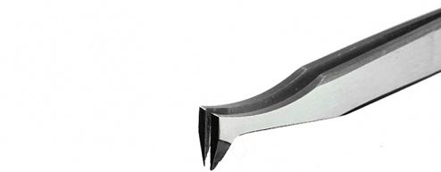 PIERGIACOMI - 15AP CARBON - Cutting tweezers, WL33138