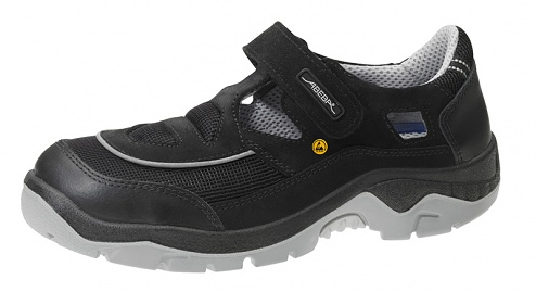 ABEBA - 32189-38 - ESD safety shoes, WL29616