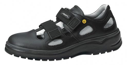 ABEBA - 31136-38 - ESD shoes, WL29428