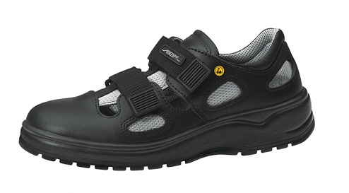 ABEBA - 31036-41 - ESD safety shoes, WL29290