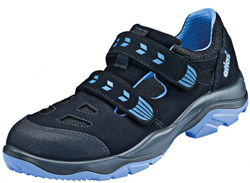 ATLAS - ESD SL 46 blue - ESD safety shoes, WL40918