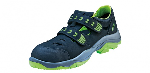 ATLAS - ESD SL 26 green - ESD safety shoe, WL43354