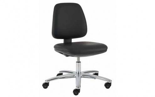 WEIDINGER - C-VL1013AS-1104 - Cleanroom work chair Basic, WL35056