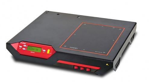 WEIDINGER - WUH-5D - IR preheater 2000 W, WL25654