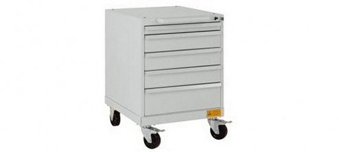 WARMBIER - 1950.LS.1005 - ESD drawer unit, WL34509