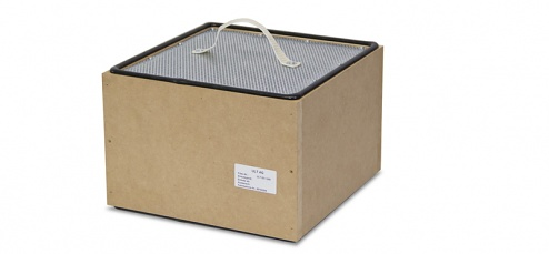 ULT - 02.1.240 - Adsorptionsfilterkassette A6 für Filtertrolley, WL22447