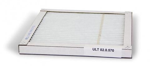 ULT - 02.0.570         Z-Line Filter - Z-Line Filter G4, WL26804