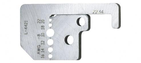 IDEAL - L-4420 - Blade for STRIPMASTER, WL13024