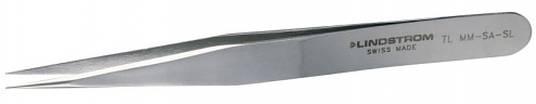 LINDSTRÖM - TL MM-SA-SL - Tweezers of the SL series, pointed/strong, WL19893
