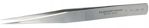 LINDSTRÖM - TL AA-SA-SL - Tweezers of the SL series, pointed/fine, WL19883