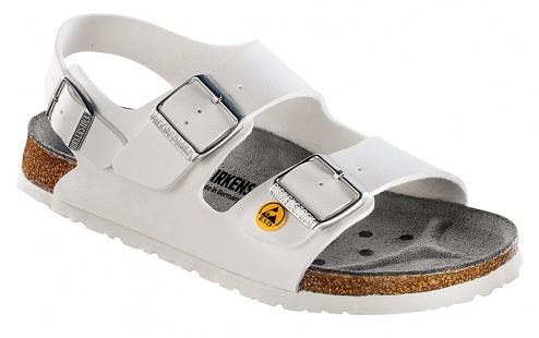 BIRKENSTOCK - MILANO - ESD sandals, WL28679