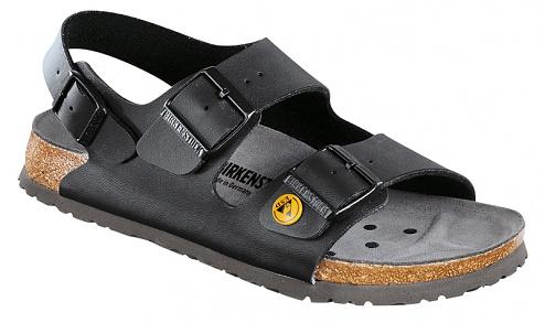BIRKENSTOCK - MILANO - ESD sandals, WL28694