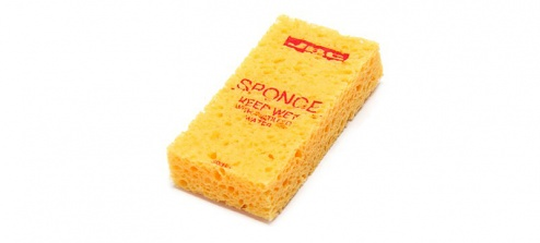 JBC - S0354 - Cleaning sponge for CL9885, WL26456