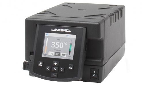 JBC - DDE-2AB - 2-tool control unit 2 x 75 W, WL35235