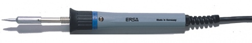 ERSA - 0810CDJ - Soldering iron BASIC TOOL 80 W, WL12193