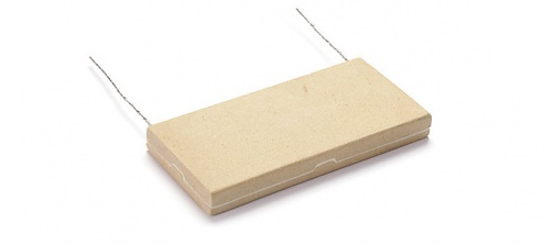 ERSA - 05x100 A1 - Heating element for soldering bath T04, WL18036
