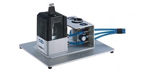 CAB - HEKTOR 2 - Off-cut remover, pneumatic, WL10803