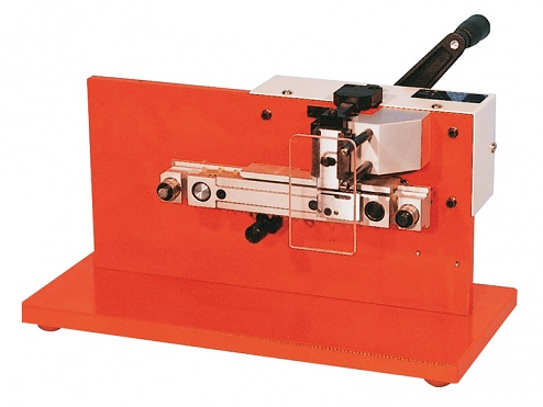 BURST & ZICK - C 066 HA - Cutting device 1.3/radial, 15 mm, WL37285