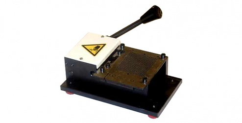 BURST & ZICK - C 055 PH - Cutting device, 1.1 / radial, WL18375