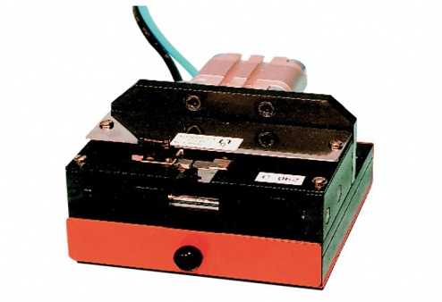 BURST & ZICK - C 062 - Cutting, stamping and bending device, WL20468