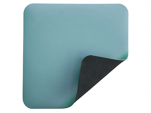 SAFEGUARD - SafeGuard ESD 1200x700 - ESD table mat Premium, blue, 1200 x 700 x 2 mm, WL43391