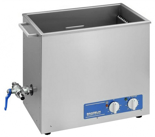 SONOREX - RM210U - Ultrasonic bath 210 l without heating, WL33472
