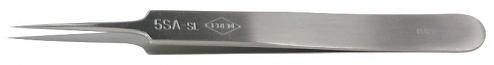 EREM - 5-SASL - Tweezers, medium fine, WL32847