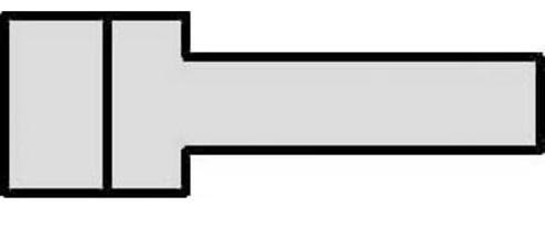 WELLER - RTW-11 - Desoldering tips for WMRT, WL41512
