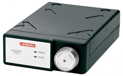 JBC - MS-A - Desoldering / vacuum pump, suitable for CS Desoldering Station, WL25103