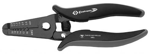 C.K - T3895 - Ecotronic ESD wire stripper 0.8 - 2.6 mm Ø, WL36288