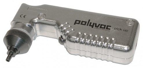 DIVERS - POLYVAC - POLYVAC vacuum pipette, WL14923