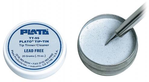PLATO - TT-95 - Soldering tip tinner, WL15033