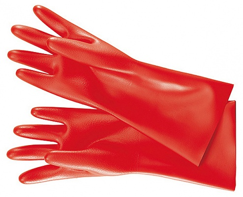KNIPEX - 98 65 40 - Electrician gloves size 9, WL13368