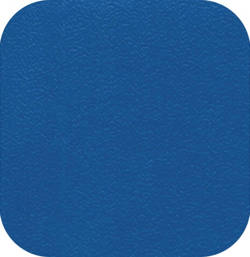 WARMBIER - 1432.665.L - ESD table cover ECOSTAT SOFT, blue, 1220 x 610 x 2 mm, 2x 10 mm push button, WL31902