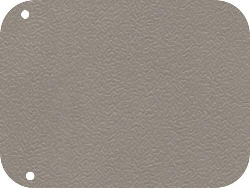 WARMBIER - 1402.663.S - ESD Premium table mat, platigrey, 900 x 610 x 2 mm, 2x 10 mm push button, WL19102