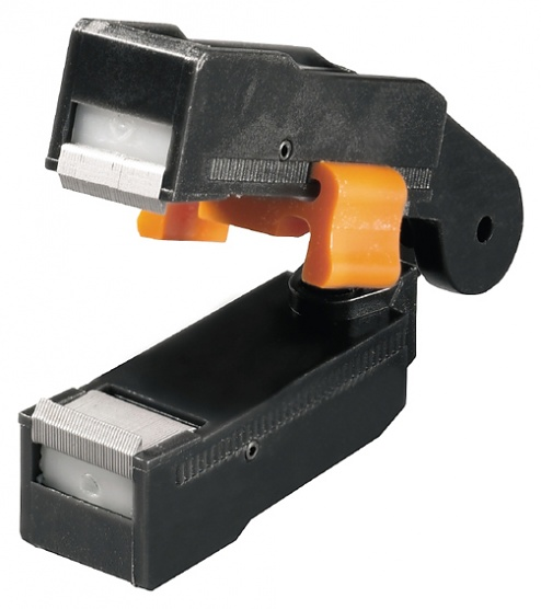 WEIDMÜLLER - MEHA OB/UN 6² SPX 3 - Knife holder for Stripax 6, WL36820