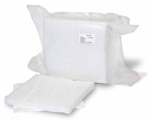 ULT - 02.0.575 - Filter mats M5-02/F7-02, set of 10 pieces series 160/200, WL26312