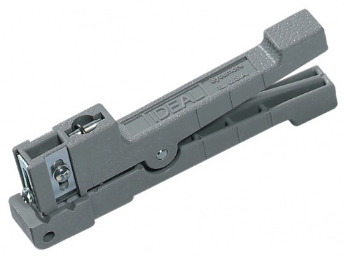 IDEAL - 45-164-341 - Cable stripper 6.35 - 14.3 mm, WL12959