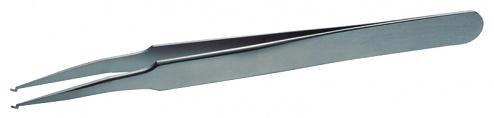 LINDSTRÖM - TL SM104-SA - Pinzette für SOT's und Chips, WL16266