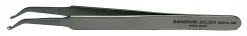 5587G-AM - SMD tweezers, anti-magnetic, WL15811