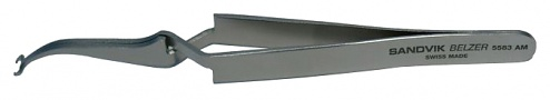 BAHCO - 5583AM - SMD tweezers, anti-magnetic, WL15807