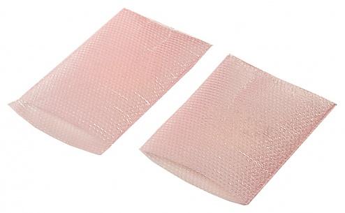 WARMBIER - 3151.362 - PERMASTAT® ESD air cushion bag, 150x225mm + 50mm flap, WL20417