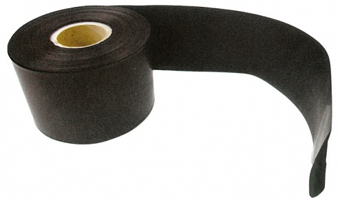 SAFEGUARD - SafeGuard ESD - ESD Tubular film conductive, with print, roll 152 m x 76 mm, WL24867