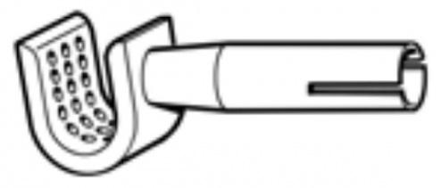 LEISTER - 53B2 - Sieve reflector, push-fit, WL13591