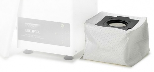 BOFA - A1030241 - Bag filter 6.4 litres, for DustPro 250 and 400, WL34598