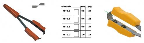 PIERGIACOMI - PST 1.00 - Paint scraper tool AWG 18, WL44773