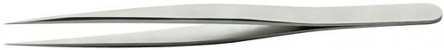PIERGIACOMI - 0C11 SA - Tweezers, with fine flat tips and thin blades 110mm, 110 mm, WL34998