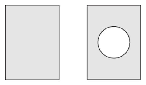 KARL - 95.205.70 - Leerplatte Sintro für Elektroanschlussleisten, 100 mm, WL34843